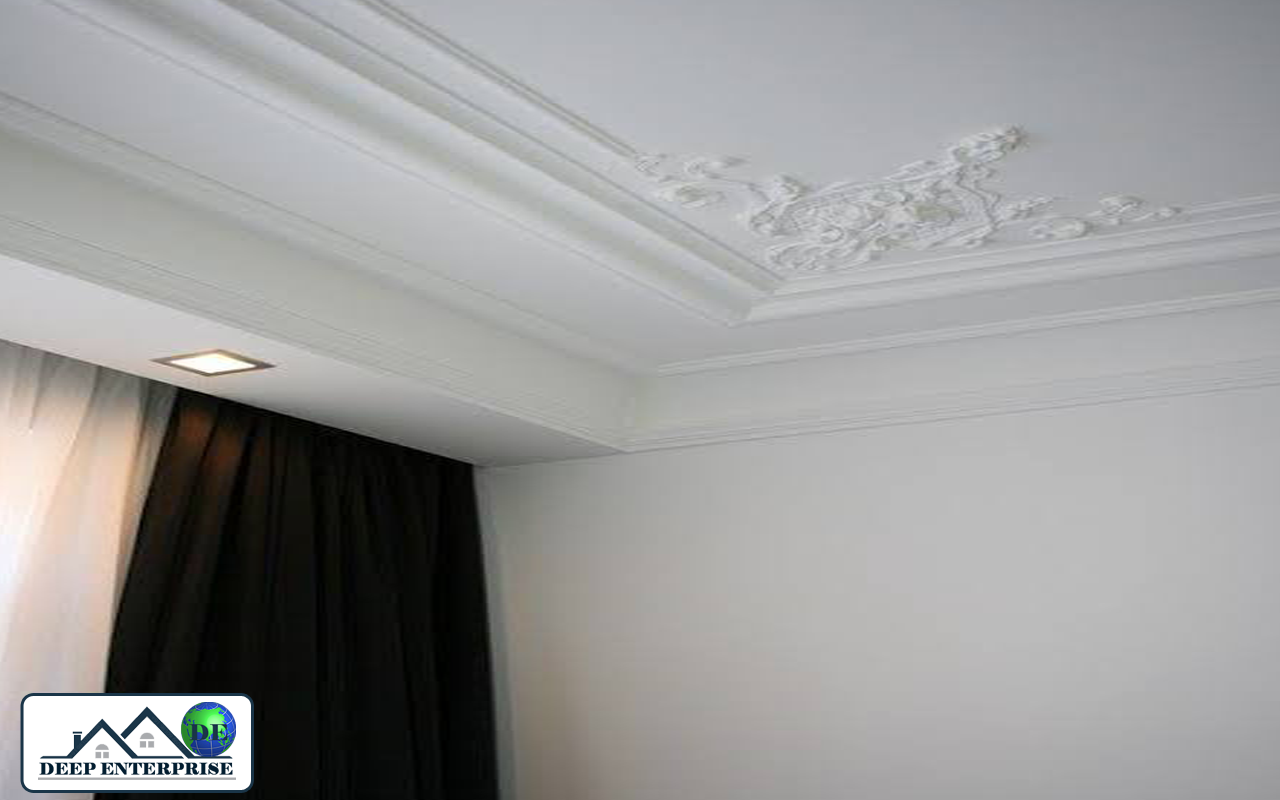Plaster of Paris False Ceiling, Plaster of Paris False Ceiling Design, Best Plaster of Paris False Ceiling Design,   Plaster of Paris False Ceiling Contractor, Pop False Ceiling Contractors, Pop False Ceiling, Deep Enterprise,
