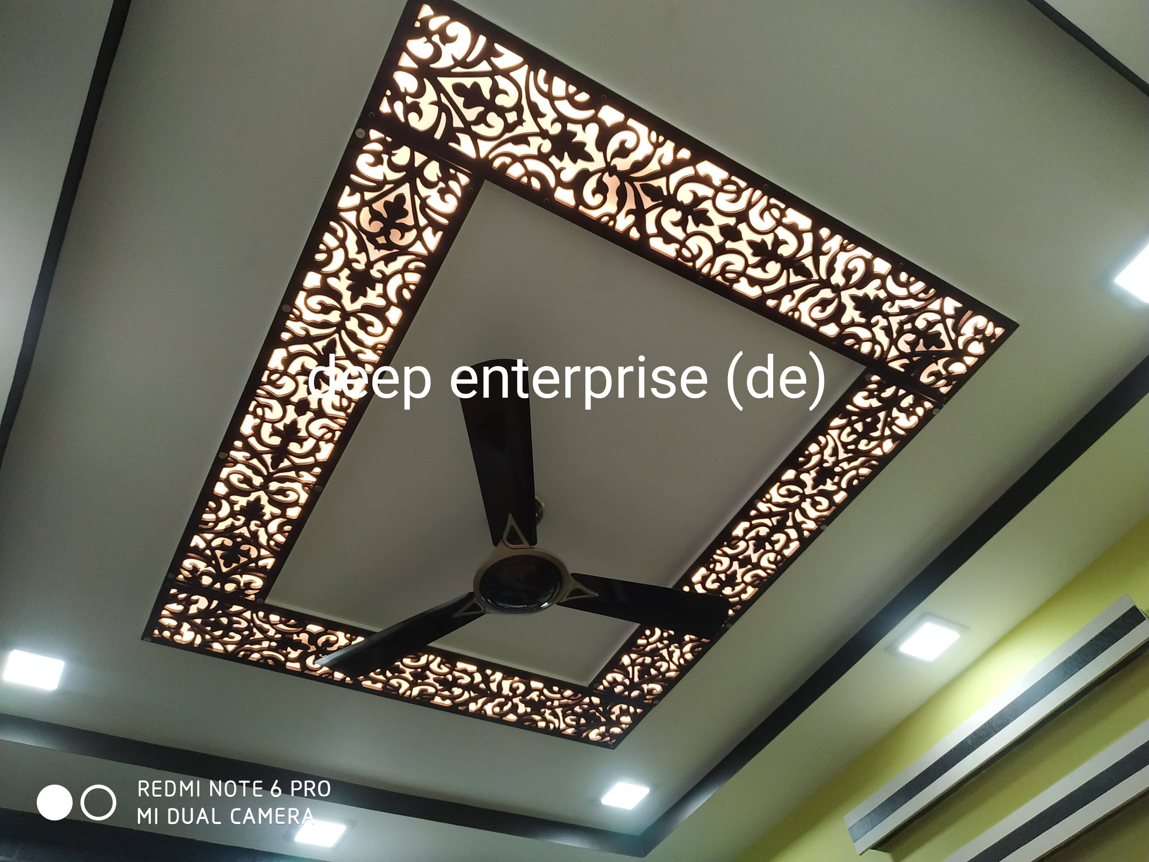 mdf jali mix gypsum bod ceiling design , drywall gypsum bod false ceiling , false ceiling , roof ceiling design , gypsum bod false ceiling design , heat prove false ceiling design,