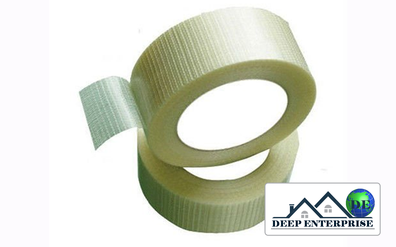 Joint Tape for Gypsum Board, Deep Enterprise,