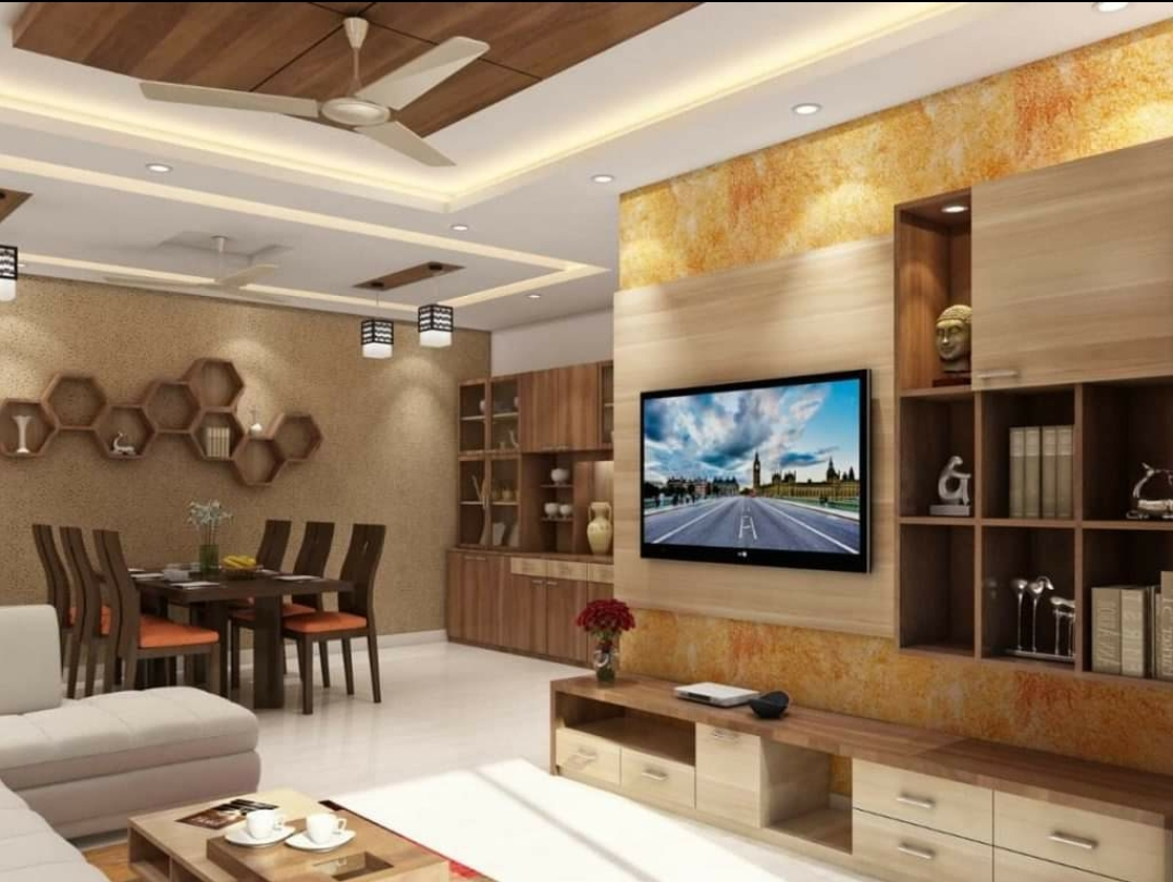 Drawing room design, livingroom interior design,  roof false ceiling,