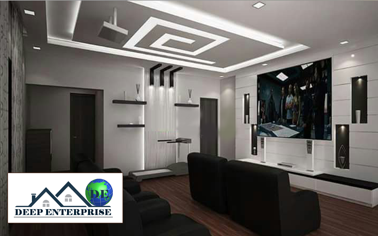 office ceilings. Office Ceiling Designs. False Design, Deep Enterprise, Contractor In Kolkata, Ceilings