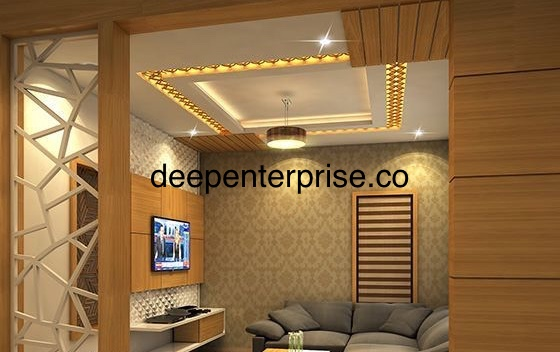 3d interior design for Drawing room , interior ideas