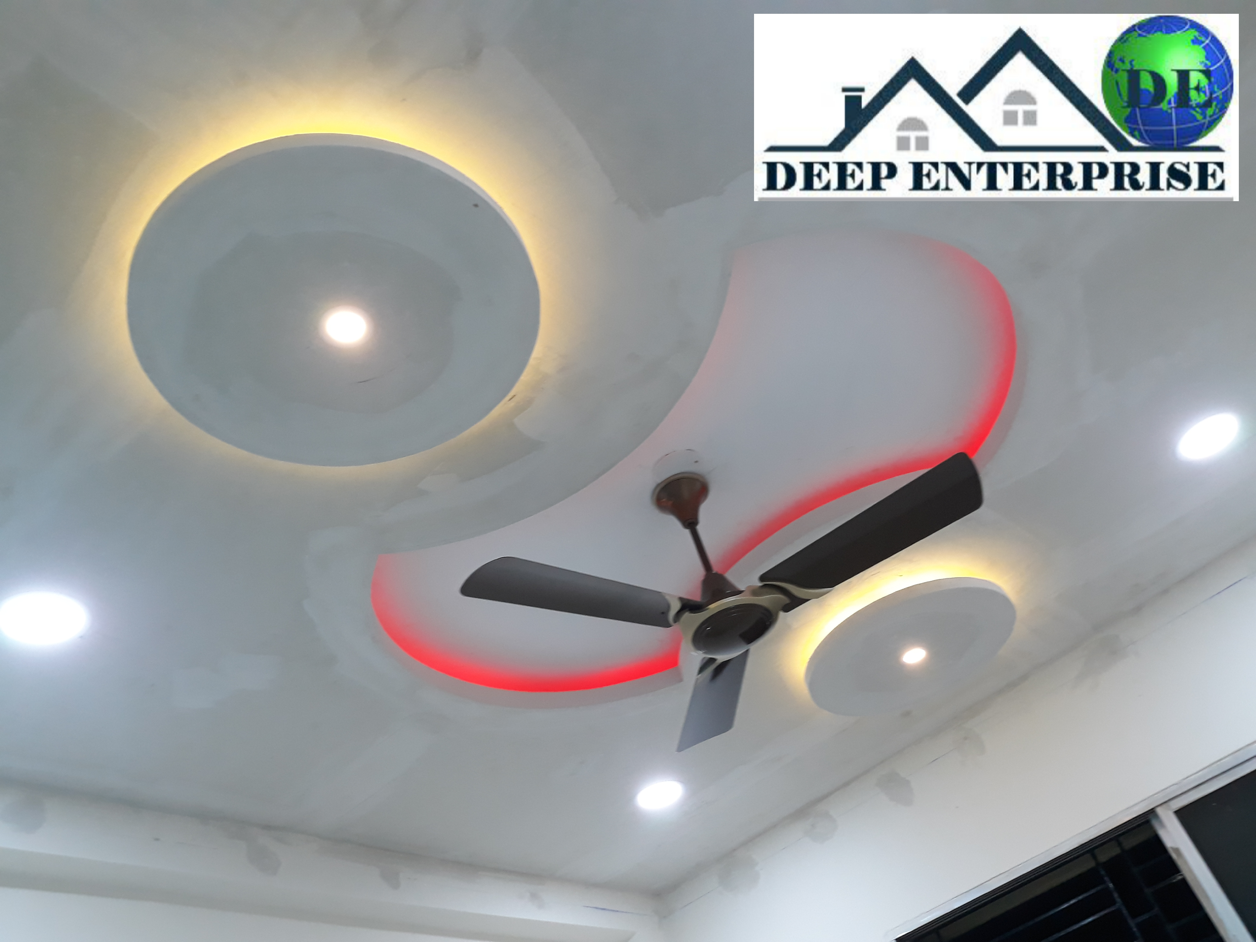Draywall false ceiling , false ceiling.