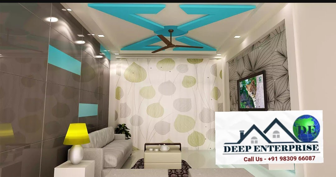 Drawing room Falsceiling design ,  drywall gypsum board Falsceiling ,  living room ceiling design ,Modern ceiling design