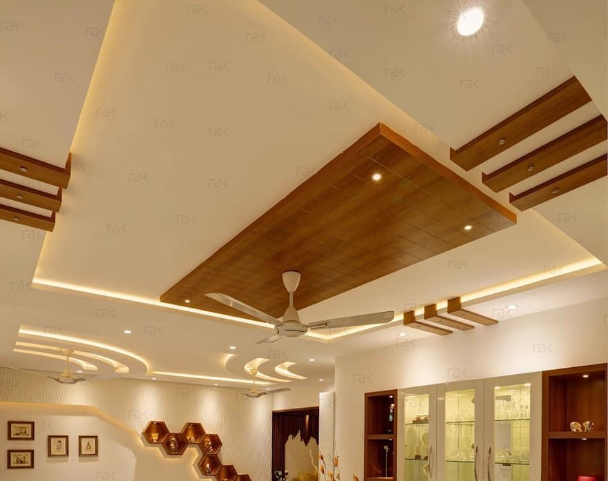 drying room ceiling design ,  living room falls ceiling , 2BHK flat Falsceiling ,Dining room Falsceiling ,Wooden false ceiling