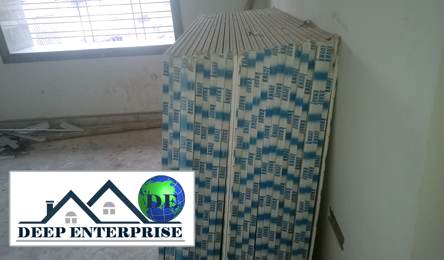 Gypsum Board, Gypsum Board Contractor, Deep Enterprise,