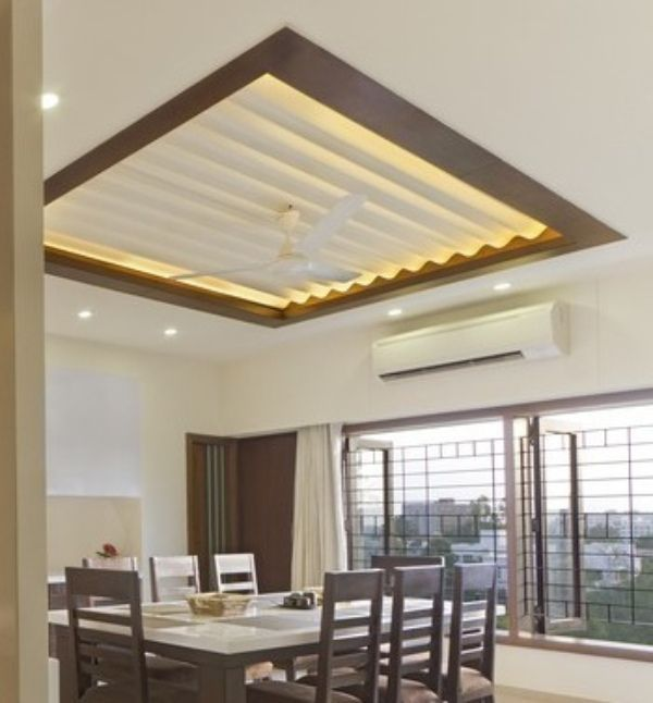 Drawing Room False Ceiling