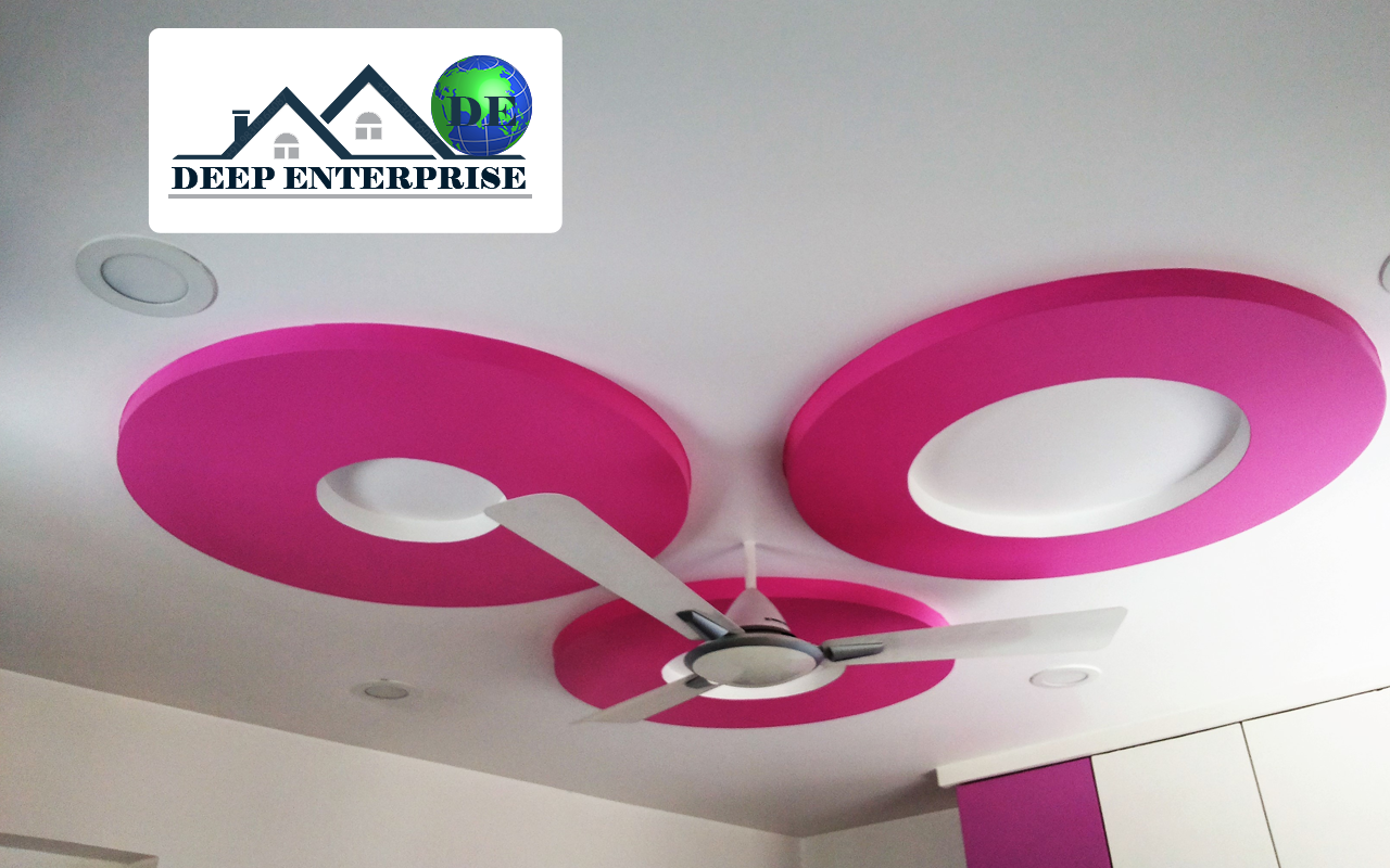 Ceiling Rose Design